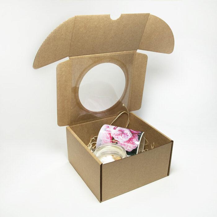 Dāvanu komplekts Mammai rozes