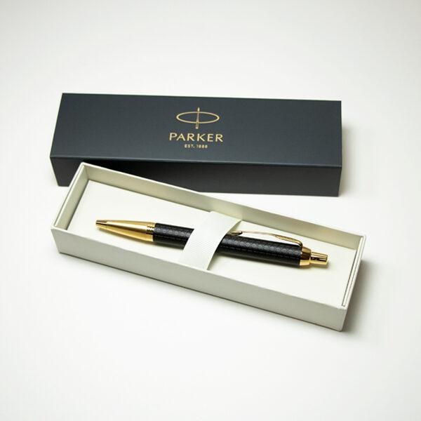 Pildspalva PARKER IM PREMIUM kastītē