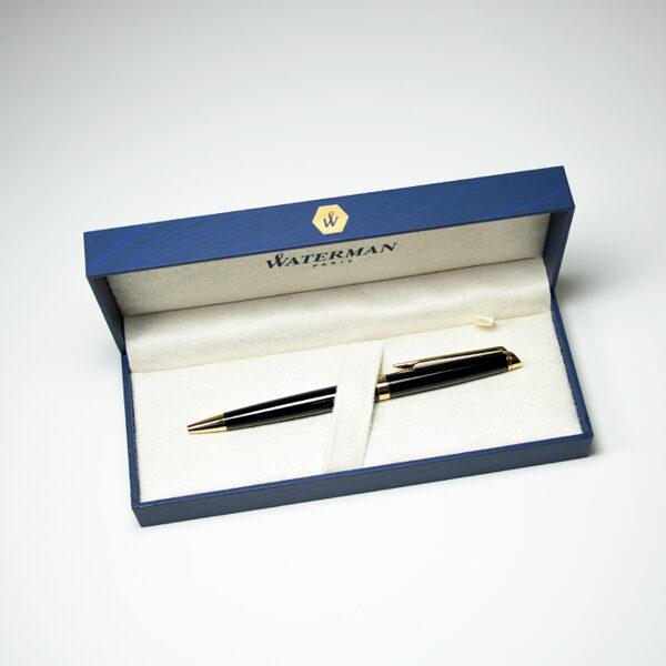 Pildspalva WATERMAN HEMISPHERE kastītē