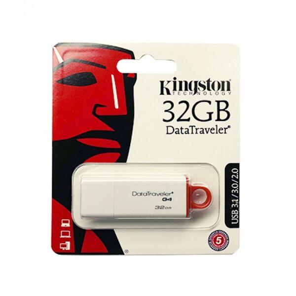 USB atmiņas karte DTIG4/32GB KINGSTON 32 GB